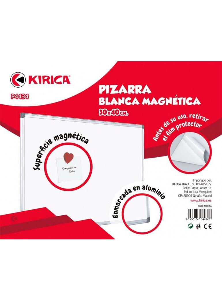 PIZARRA BLANCA MAGNÉTICA...